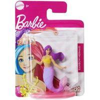 Barbie Mini Figura Dreamtopia Rainbow Mermaid - Mattel