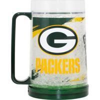Caneca Chopp Térmica Green Bay Packers - Nfl