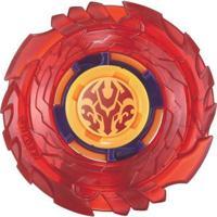 Pião Infinity Nado - Plastic Series - Fiery Blade - Candide Can3900