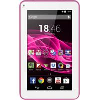 Tablet Multilaser M7S 7 Polegadas Quad Core 1,2Ghz 4.4 Rosa Nb186