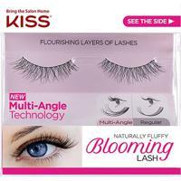 Cílios Postiços Kiss New York Blooming Lash Daisy - Feminino-Preto
