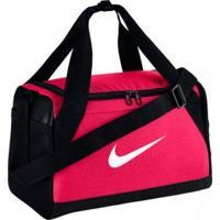 Bolsa Nike Brasilia Duffel Xp Pnk/Pto - Nike