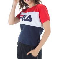 Camiseta Fila Maya Ls180599