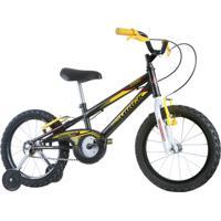 Bicicleta Track Bikes Boy Aro 16 - Unissex