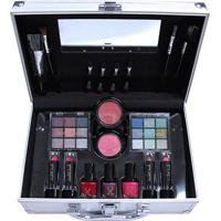 Maleta De Maquiagem Joli Joli New Travel Make Up Case - Feminino-Incolor