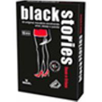Black Stories: Sexo E Crime - Jogo De Cartas, Galapagos