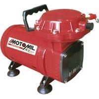 Motocompressor Jtmais 2,3 Pés C/Kit Acessórios Hobby 1/3Hp 32685.4 Bivolt - Motomil