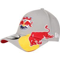 Netshoes  Boné New Era Red Bull 3930 Summer - Masculino 18c3d76bfd9