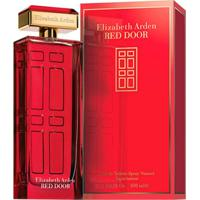 Perfume Red Door Edt Feminino 100Ml Elizabeth Arden