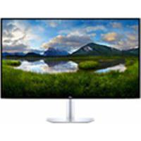 Monitor Dell Ultrafino Led Qhd Ips 27Quot; Com Usb-C S2719Dc