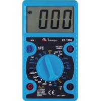 Multímetro Minipa Digital - Et-1000