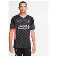 Camisa Nike Liverpool Iii 2020/21 Torcedor Pro Masculina