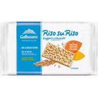 Biscoito Riso Su Riso Cracker- Tradicional Com Arroz Infcolavita