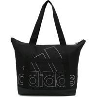 Bolsa Adidas Performance Mh Tote Preta