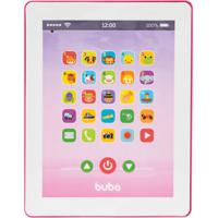 Tablet Buba Pink