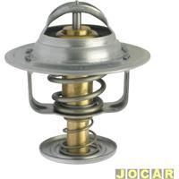 Válvula Termostática - Mte-Thomson - Blazer/S10 4.3 1996 Até 2004 - Gasolina - Cada (Unidade) - Vt309.92