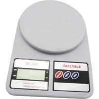 Balança Cozinha 10 Kg Dasshaus