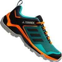 Tênis Adidas Terrex Eastrail - Masculino - Aqua/Preto