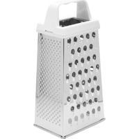 Ralador 4 Faces Inox Branco 24Cm - 9092