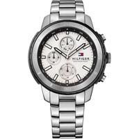 Relógio Tommy Hilfiger Masculino Aço - 1791191