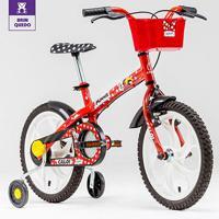 Bicicleta Infantil Aro 16 Caloi Minnie - Feminino