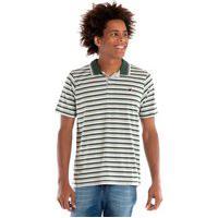 Camisa Polo Konciny Manga Curta Verde