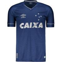 Camisa Umbro Cruzeiro Iii 2017 - Masculino