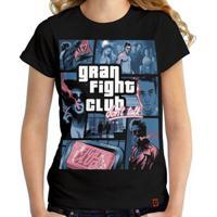 Camiseta Grand Fight Club