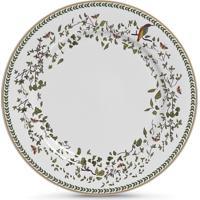 Aparelho De Jantar De Porcelana 30 Peças Tropicália