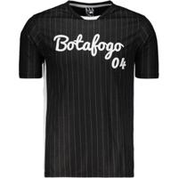 Camisa Botafogo Custom Masculina - Masculino