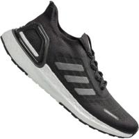 Tênis Adidas Ultraboost 20 - Masculino - Preto/Branco