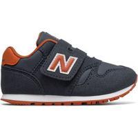 Tênis New Balance 373 | Infantil Preto