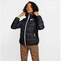 Jaqueta Nike Sportswear Windrunner Down-Fill Feminina