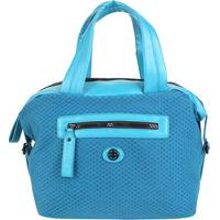 Bolsa Shoestock Gym Weekend Lifestyle Feminina - Feminino-Azul