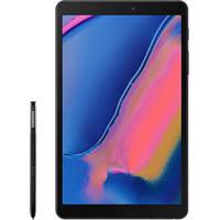 """Tablet Samsung A S Pen 8"""", 32Gb, Sm-P205 - Preto"""