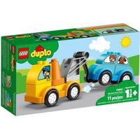 Lego Duplo - Caminhão Reboque - 10883