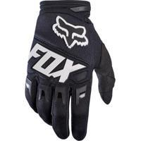 Luva Fox Mx Dirtpaw Race 17 - Masculino
