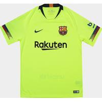 227cfe244ff11 Netshoes  Camisa Barcelona Away 2018 S N° - Torcedor Nike Masculina -  Masculino