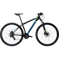 Bicicleta Mtb Groove Zouk Disc Hd Aro 29 2019 - Unissex