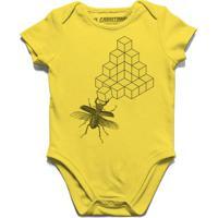 Estampa 1 - Body Infantil