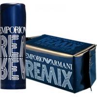 Emporio Armani Remix He 100 Ml