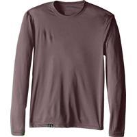 Camiseta Proteção Solar Uv50 Manga Longa – Slim Fitness Marrom