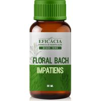 Floral De Bach Impatiens - 30 Ml