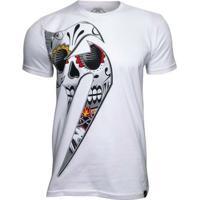 Camiseta Vnm Giant Santa Muerte - Masculino