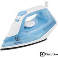 Ferro A Vapor Electrolux Easyline Com Seletor De Temperatura, Autolimpeza - Sie60