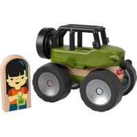 Fisher-Price Carrinho Off Road 4X4 Wonder Makers - Mattel - Kanui