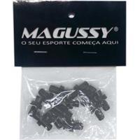 Kit Com 12 Válvulas Para Bolas Magussy - Unissex