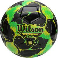8c4f6ea29 Bola Futebol Campo Wilson Rebar Ng - Masculino