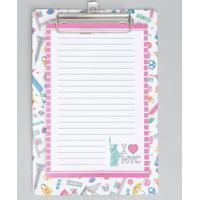 Caderno Estampa Ny