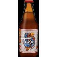 Cerveja Tokai Pilsen - 300 Ml